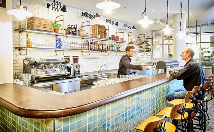 restaurant image